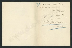 courrier-1908-verso