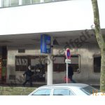 EDF-GDF Services Pantin, agence clientèle de Sarcelles