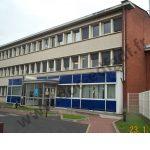 EDF-GDF Services Pantin, agence clientèle de La Courneuvee